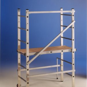 Domestic and DIY scaffolds