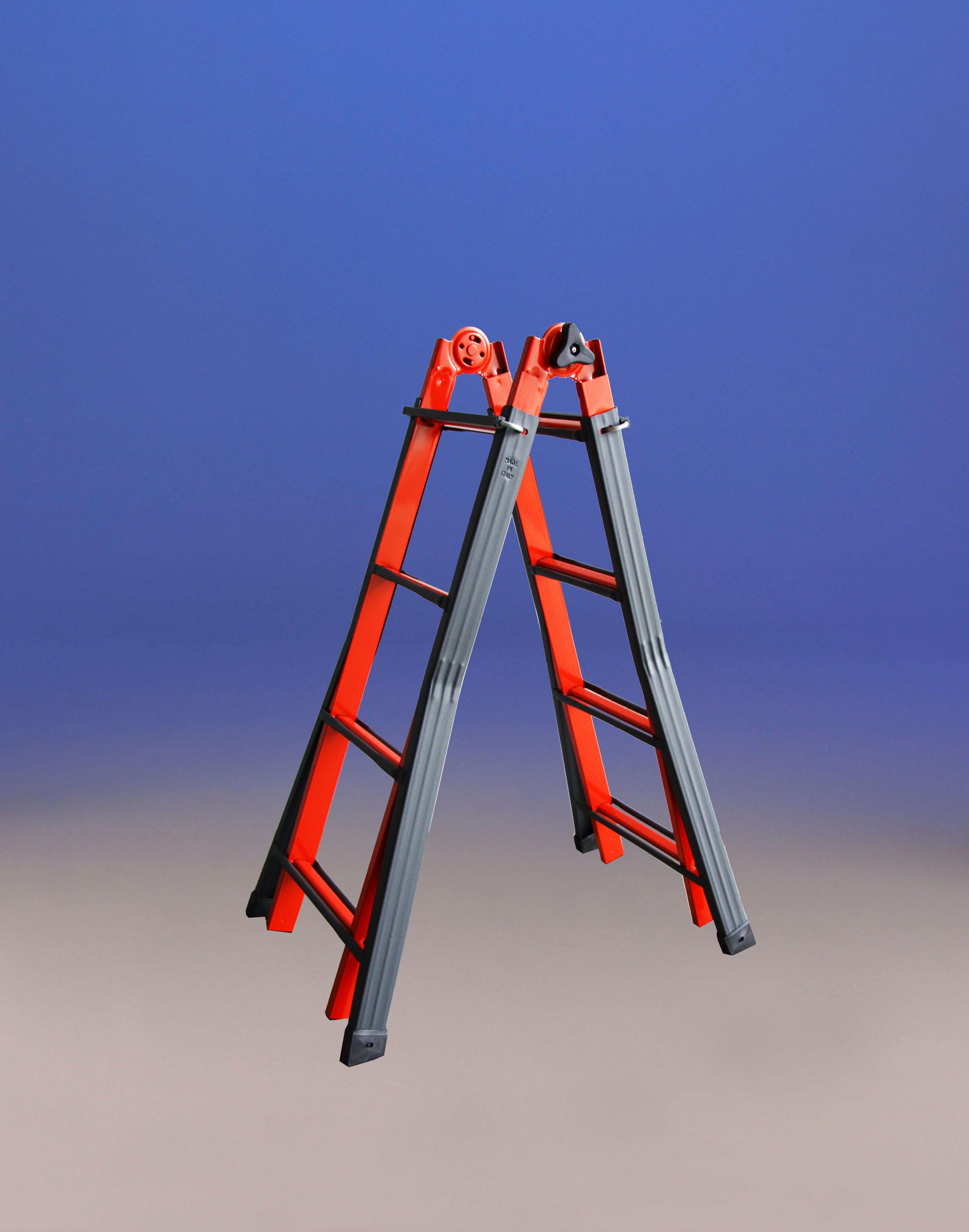 DIY and light duty ladders
